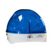The blue healthy splash wall mount